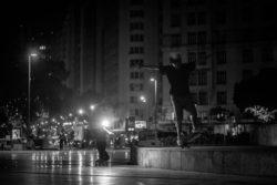 Mogli nosemanual - foto Fernando Gomes