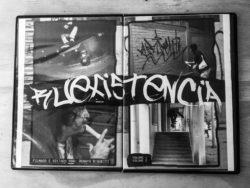 Capa do DVD