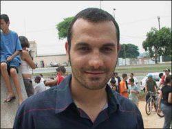 Alexandre Youssef, Coordenador da Juventude do município de São Paulo