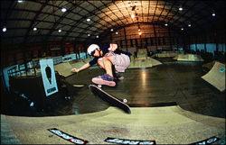 Danilo Cabeça, 360° flip