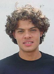 Flávio Coleta, 21 anos, convidado Freedom Fog