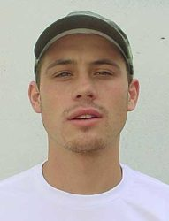Danilo Dandi, 21 anos, convidado New Skate