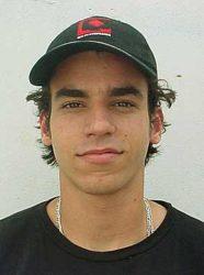 Ricardo Porva, 21 anos, convidado Qix