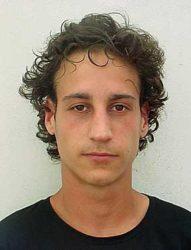 Rafael Dias, 23 anos, convidado Latex