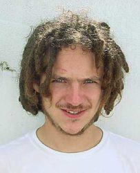 Wagner Ramos, 22 anos, convidado Drop Dead