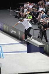 Carlos Ribeiro - ss bs smith