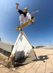 Dario Brancolini: wallie fifty - Foto: Jr Pig