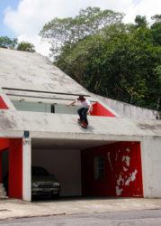 Drop: Por Luiz Felipe Ferreira