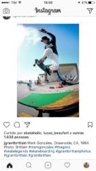 Method (Mark Gonzales: instagram do J. Grant Brittain)