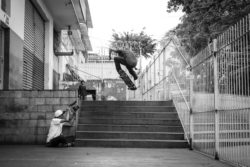 Lucas Cicolo: Bs Bigspin - Foto Moises Contantine