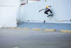 Cleverson - Wallie Nollie Out - Foto Lucas Cicolo