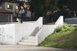 Diego Korn, fs grind reverse (foto- A. Chopa)