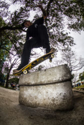 Gabryel Aguilar - Foto: Clóvis Henrique