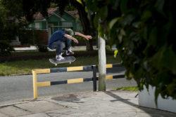 Patrick Vidal, switch bs heelflip 180º (foto- A. Chopa)