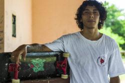 Luiz Ross - foto Luiz Miguel