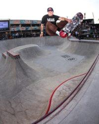 "Chris Russell - Foto: Allan ""Ban"" Carvalho"