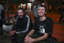Klaus e Daniel - Foto: Allan Carvalho