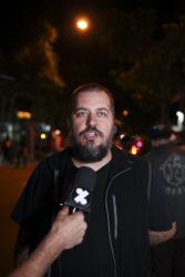 André Calvão - Foto: Allan Carvalho