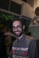 Guilherme Guimarães - Foto: Allan Carvalho