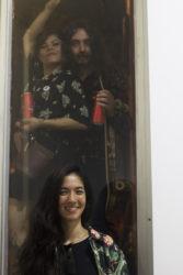 Emy Sato (foto Enrique Lorenzo)