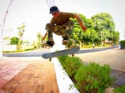 Iago: Flip - Foto: Rapha Ribeiro