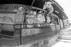 Elias Batista: Bs Rockslide - Foto: Felipe Fernandeskt