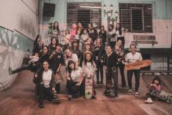DSD Curitiba (PR) - Foto: Arthur Gomes