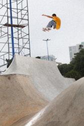 Felipe Foguinho - Foto: Allan Carvalho