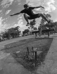Pedro - 360 flip
