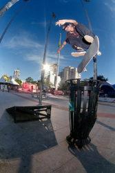 Anderson Resende, bs 180 flip