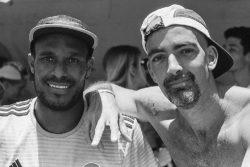 Piquet e Gian