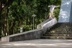 Bastian Nunez - Foto: Vigenor