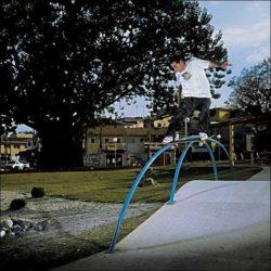 Fs tailslide (foto: A. Chopa)
