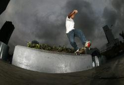 Bruno Vega - bs tailslide