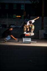 charles lokura no rec & Ramon Muniz nollie bs hellflip - foto jookim