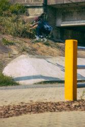 Hardflip reverse (foto Rafa Webber)
