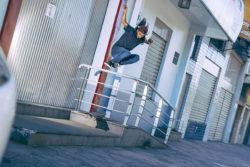 Hippie jump (foto Rafa Webber)