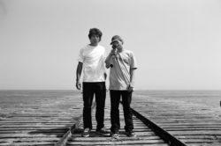 Danny Garcia e Silas Baxter-Neal no Perú(foto Acosta)