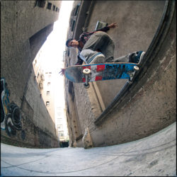 Danny Garcia foto: Acosta