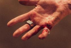 Mão de Dávide
